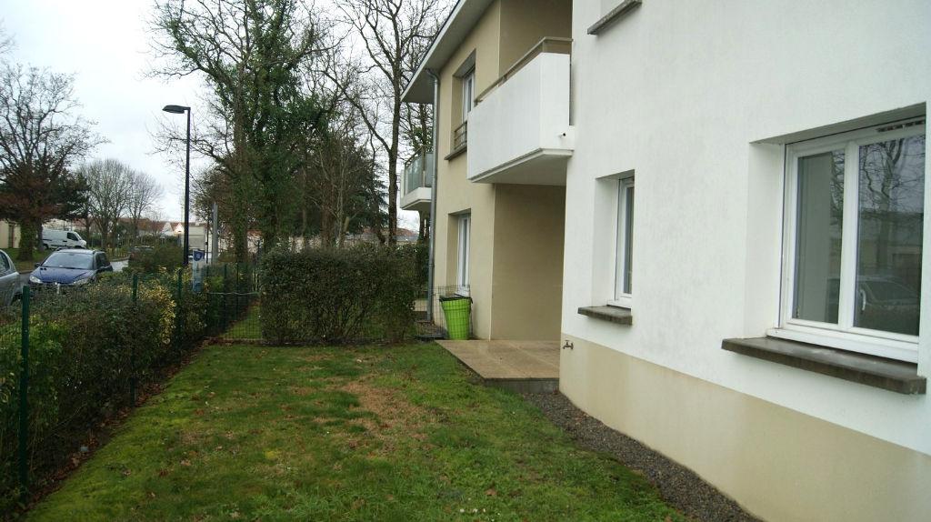 Appartement A vendre 44230 Saint-sébastien-sur-loire - 3 ...